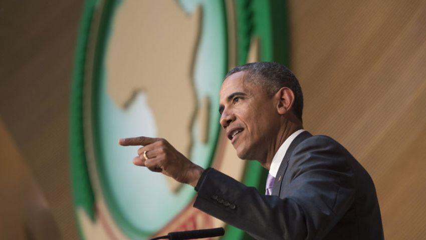 لوموند: في إفريقيا.. أوباما قائد الحرب على الإرهاب