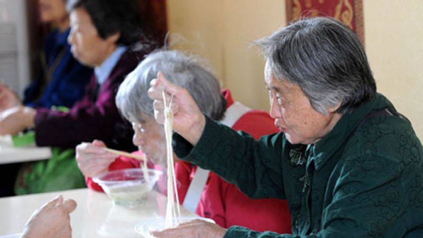 صينيون يأكلون الأجنة لتحسين حالتهم الجنسية