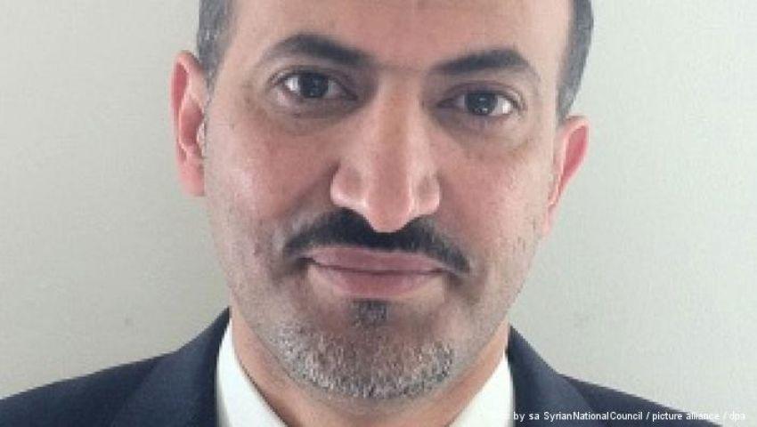 الرئيس الجديد للائتلاف السوري يزور مصر غدًا