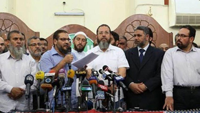 دعم الشرعية يدعو للتظاهر بشكل مستمر في القاهرة