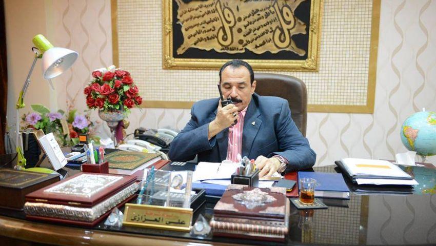 العزازي: عناصر ولاية سيناء وراء انفجار الشيخ زويد