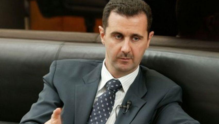 الأسد يفرج عن سجينات سوريات