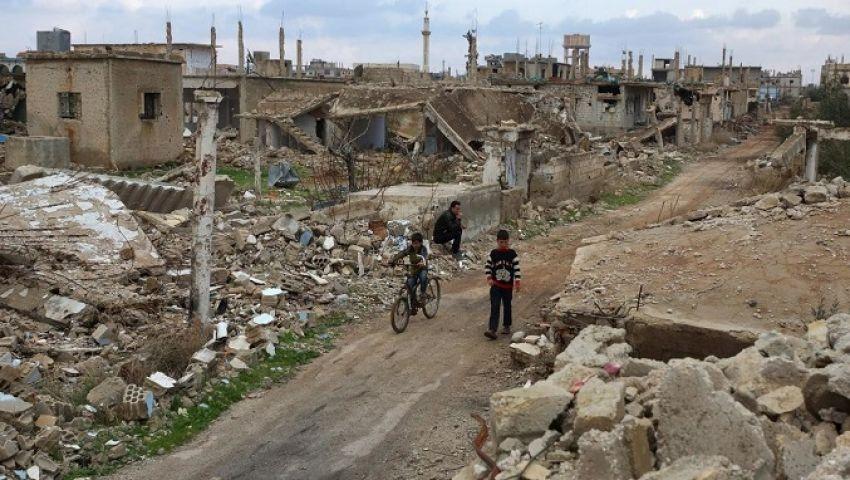 الأركان الروسية: هدنة سوريا قائمة.. ولا معارك في معظم المحافظات
