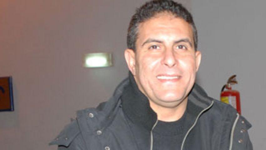 طاهر أبوزيد : استبعد إلغاء انتخابات الأهلى