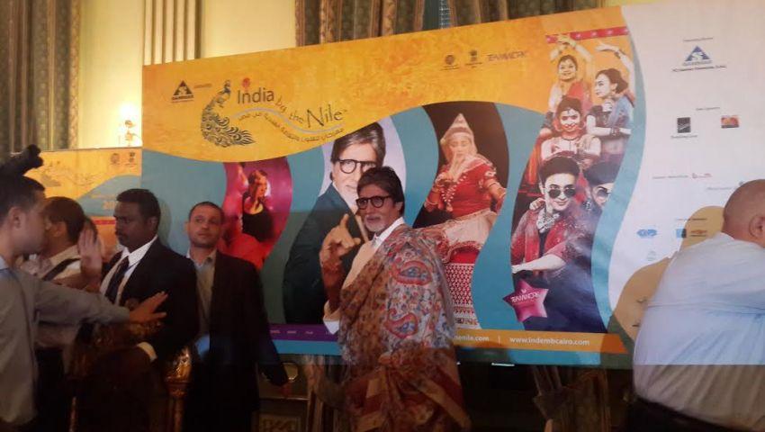 السياحة: نستهدف جذب 150 ألف هندي خلال العامين المقبلين