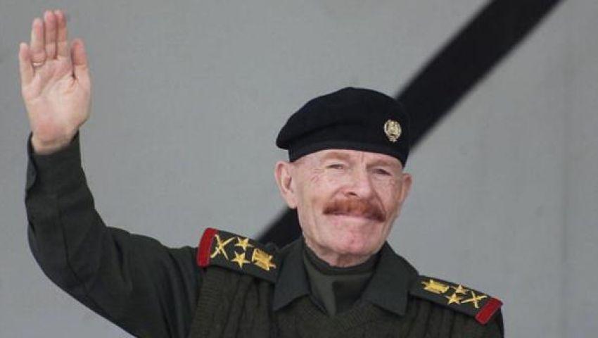 عزة الدوري: لذكراك الخلود يا صدام