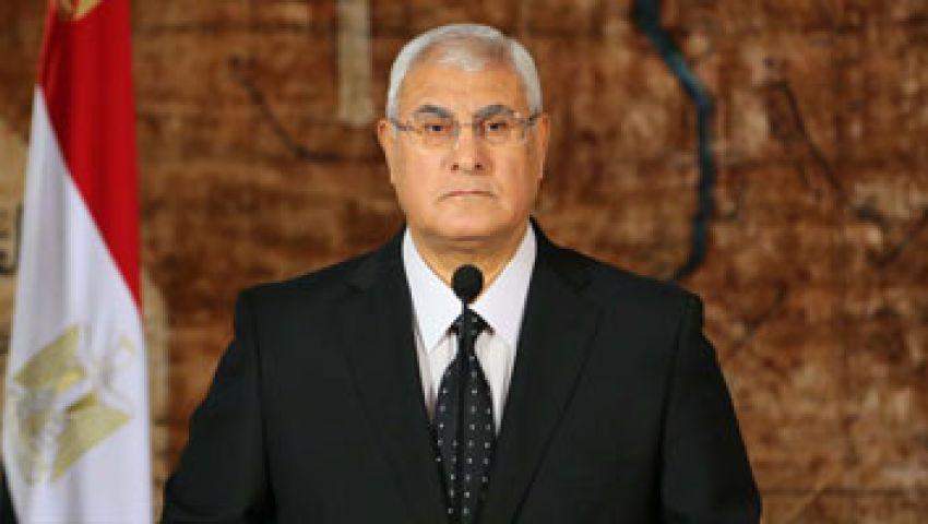 مؤتمر صحفي للمتحدث الرسمي باسم رئاسة الجمهورية غدًا