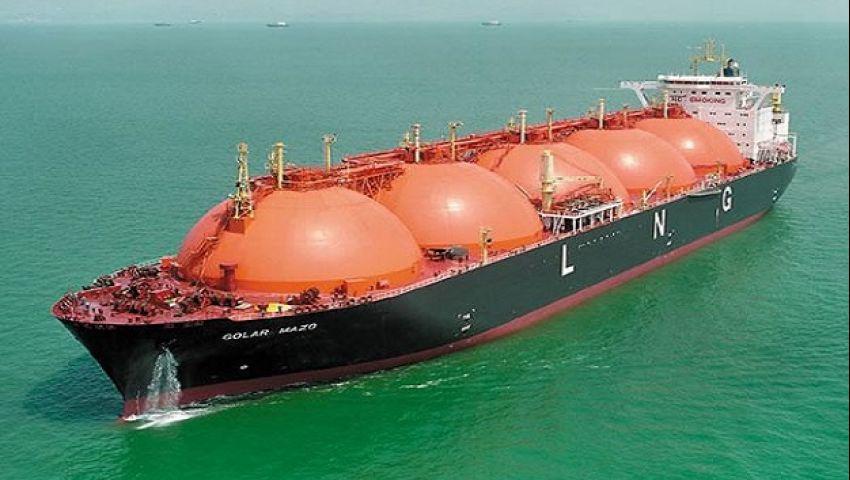 وزير البترول: شحنات الغاز المستوردة تصل ديسمبر المقبل