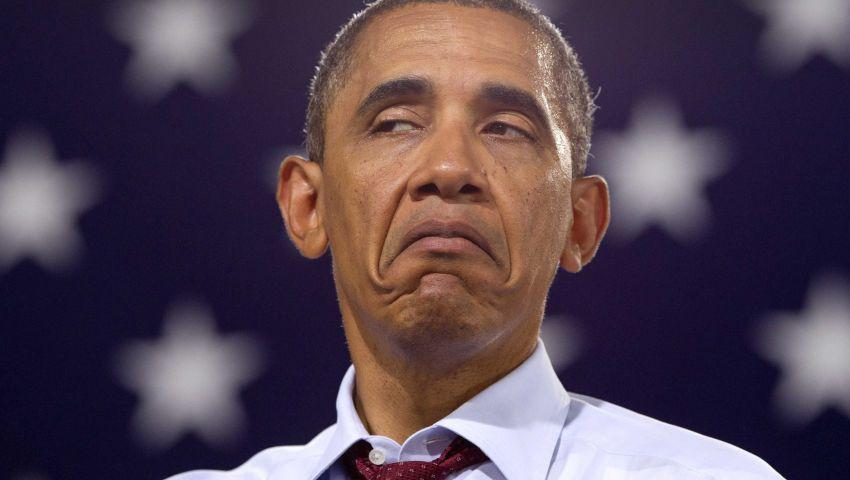 بعد قرار الأباتشي .. نـ.تايمز لـ أوباما: قراراتك تافهة