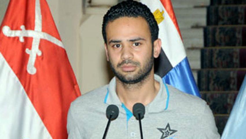 تمرد: مصرون على البرادعي رئيسًا للوزراء