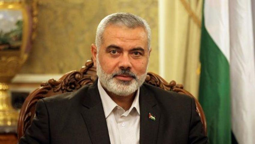 هنية: المصالحة خيار حماس ولا نتدخل بشؤون الدول