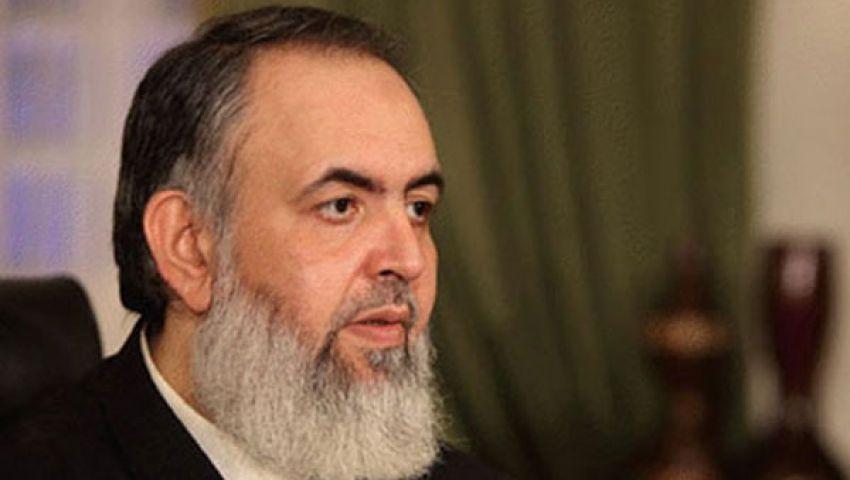 الراية: أبو إسماعيل بخير وينتظر تحرك التيار الإسلامي