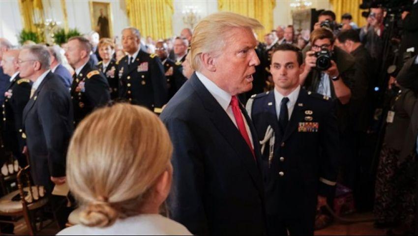 في طريقه لانتخابات 2020.. ترامب يواجه «جنرالاته» ويصارع الإعلام الأمريكي