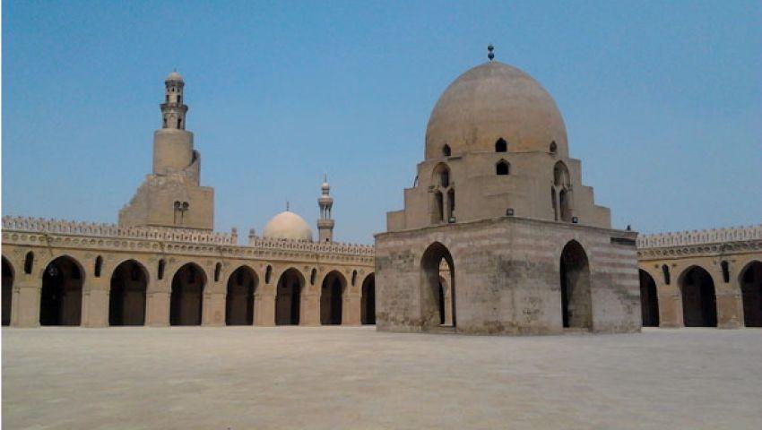 من أقدم مئذنة بمصر.. هيا ندور حول القاهرة