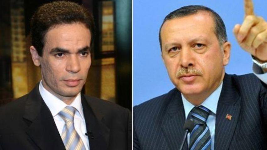 المسلماني: أردوغان أسير الانقلابات العسكرية ولا يعرف الثورة