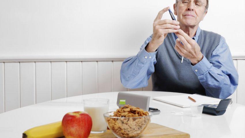دراسة: مرضى السكري أكثر عرضة للاكتئاب والتوتر