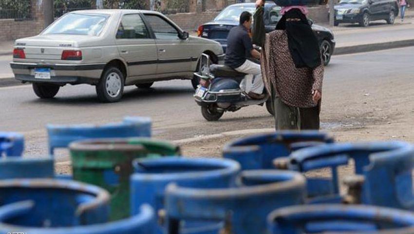 مصر بحاجة لاستثمارات جديدة في الطاقة