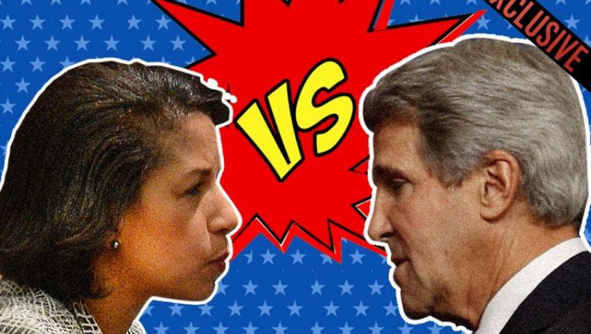 مجلة أمريكية: السيسي ومرسي بين صقور وحمائم البيت الأبيض