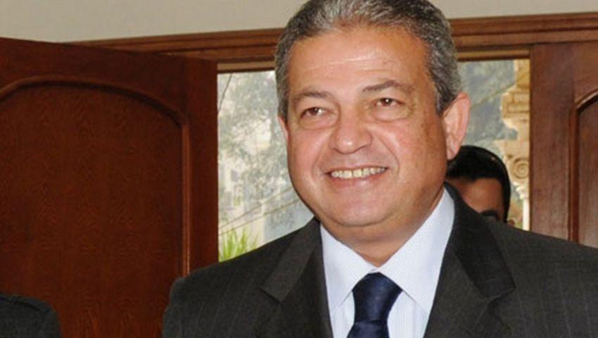 وزير الرياضة يستقر على تعيين سويلم رئيسا للجبلاية