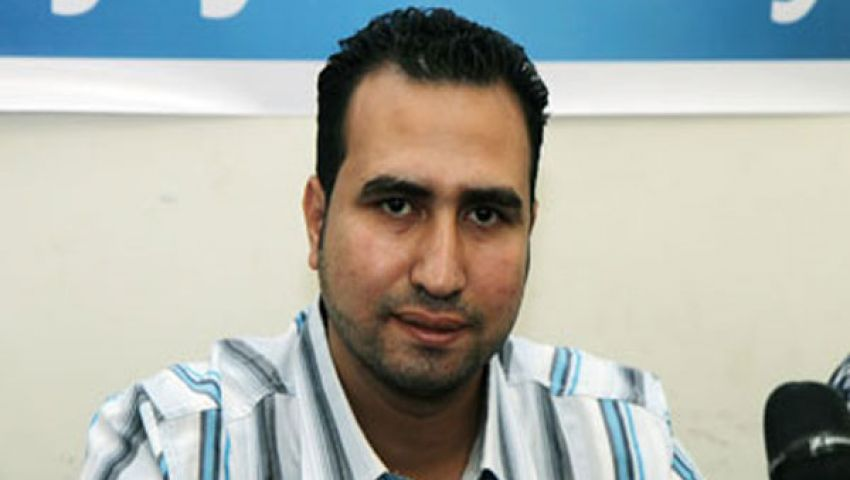 عفيفي: التحقيق مع النشطاء عبث وغباء