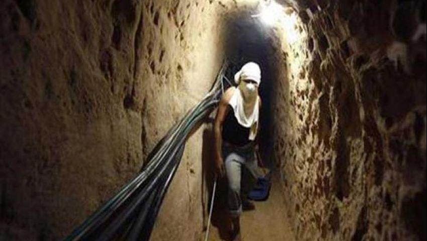 مصر تسلم قطاع غزة 14 فلسطينيًا بعد تسللهم بطرق غير شرعية