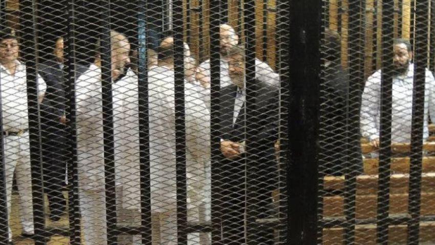 المجلس الثوري عن رسالة مرسي: السلطة الحالية تضغط عليه