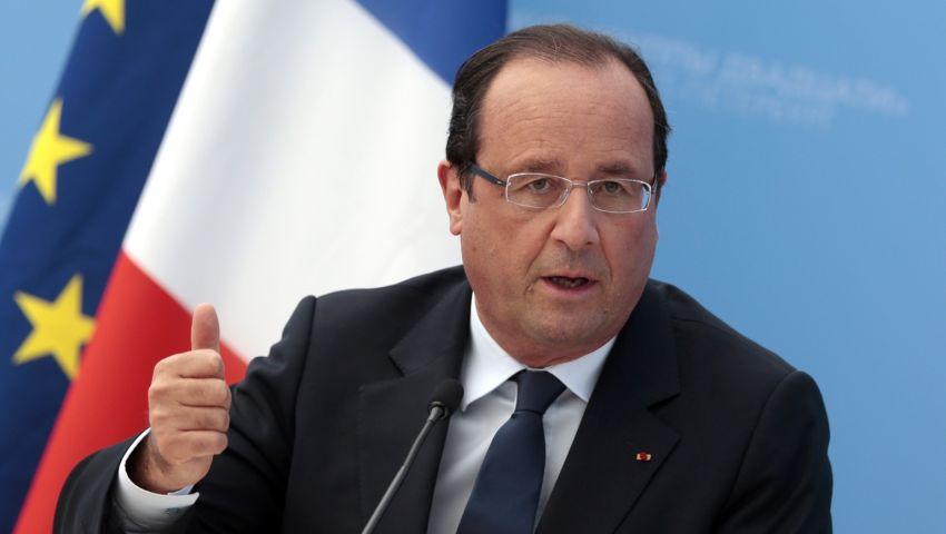 فرنسا تنفذ أول طلعة استكشافية في العراق ضد داعش