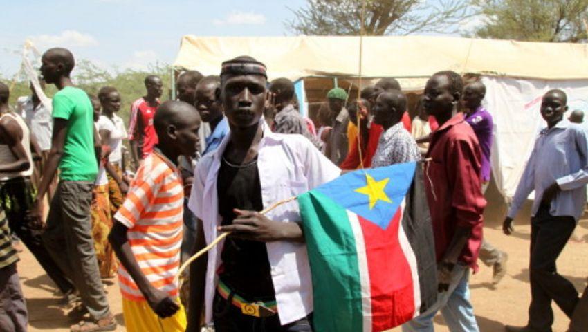 الأمم المتحدة: 67 ألف نازح جنوب سوداني فروا للخرطوم