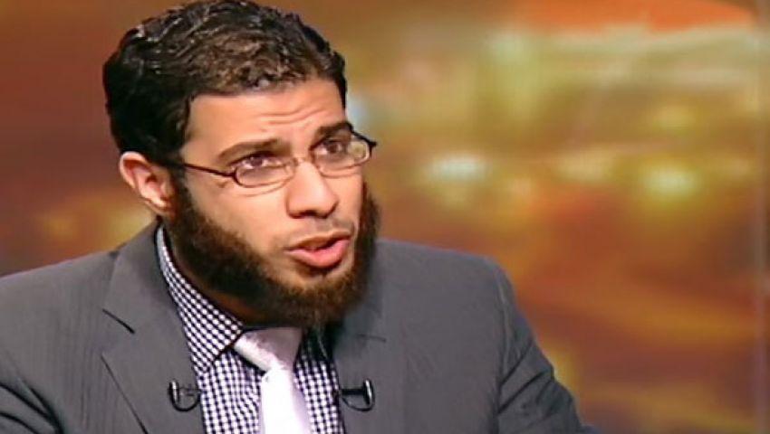 نادر بكار يطالب الشرطة بالقبض على المخالفين للقانون