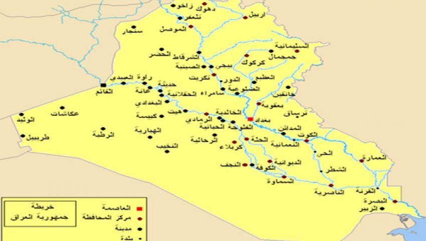 قبيلة عراقية تهدد بحمل السلاح