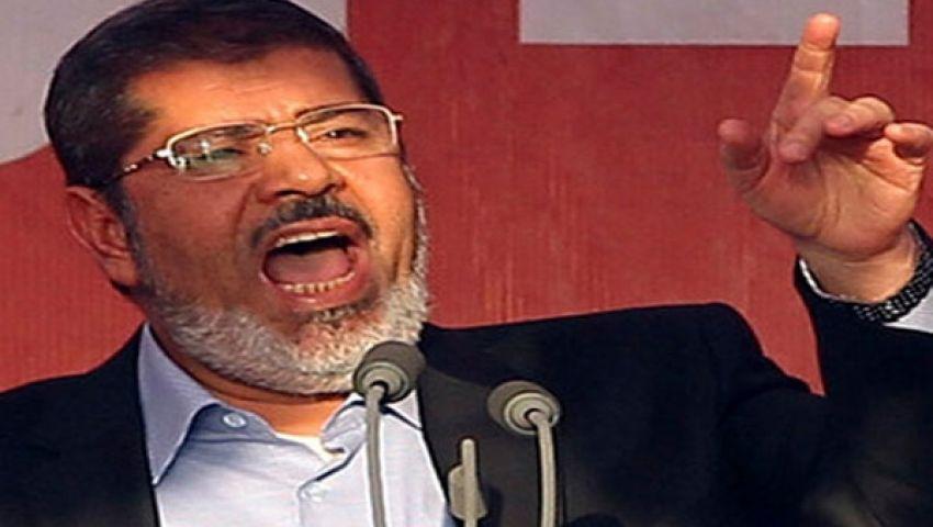 مرسي: لا خصخصة للقطاع العام