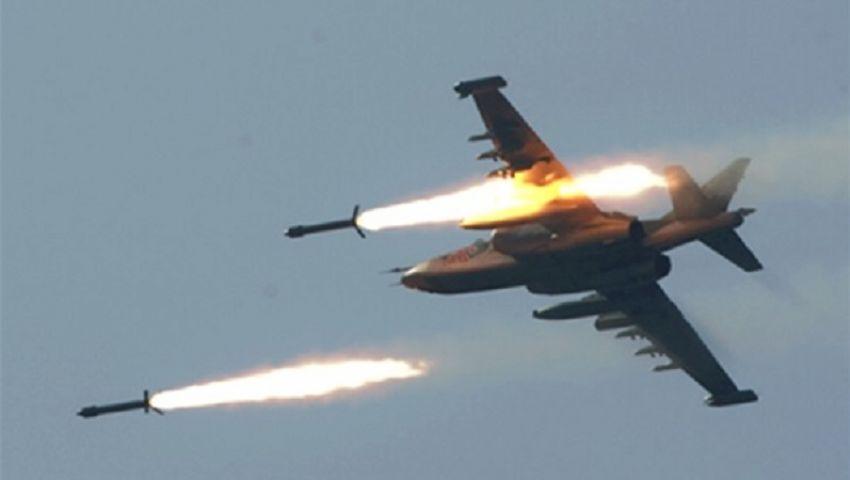 التحالف الدولي يشن 32 غارة جوية في سوريا والعراق