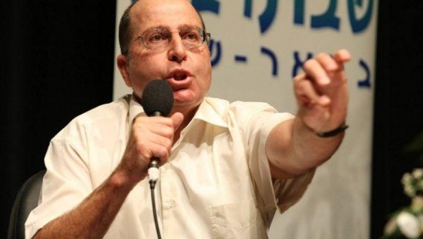 وزير الدفاع الإسرائيلي: الشرق الأوسط يتغير ومصر ستبقى