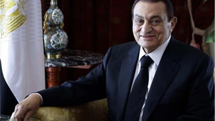 في عيدميلاده الـ 91.. هاشتاجات تهنئة لـ«مبارك الزعيم».. وآخرون: «فاسد»