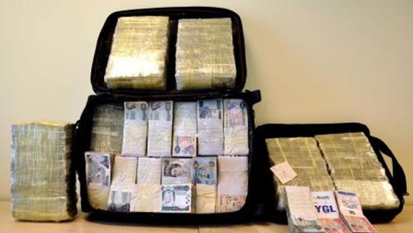 إماراتي يتبرع بـ 10 ملايين جنيه لدعم مصر