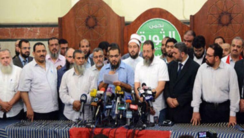 شروط تحالف الشرعية: عودة مرسي والدستور وحق الشهداء