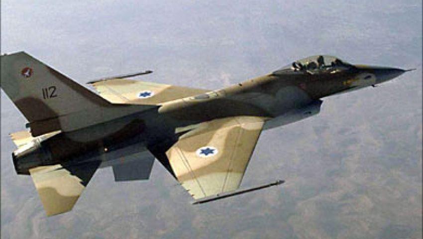 الطيران الحربي الإسرائيلي ينتهك الأجواء اللبنانية