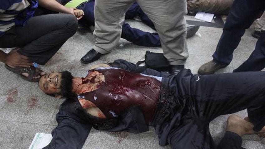 التأمين الصحي: 48 قتيلا و220 مصابا في اشتباكات الحرس الجمهوري