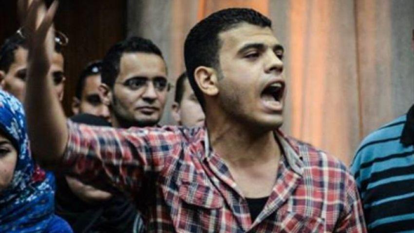 إخلاء سبيل الصحفي محمود السقا بكفالة ٥ الآف جنيه