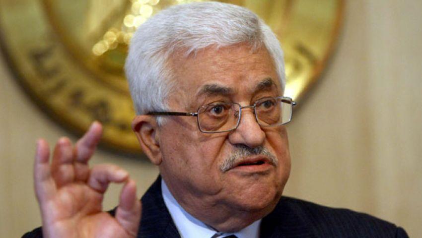 غدا.. أبومازن يصل القاهرة للمشاركة في اجتماع مبادرة السلام