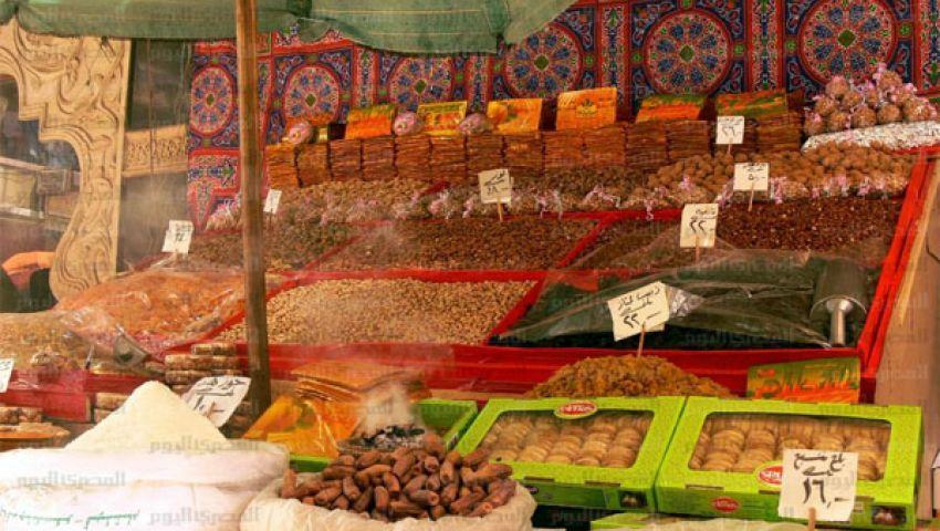 شعبة الحلوى: عجز 25% في مبيعات الياميش