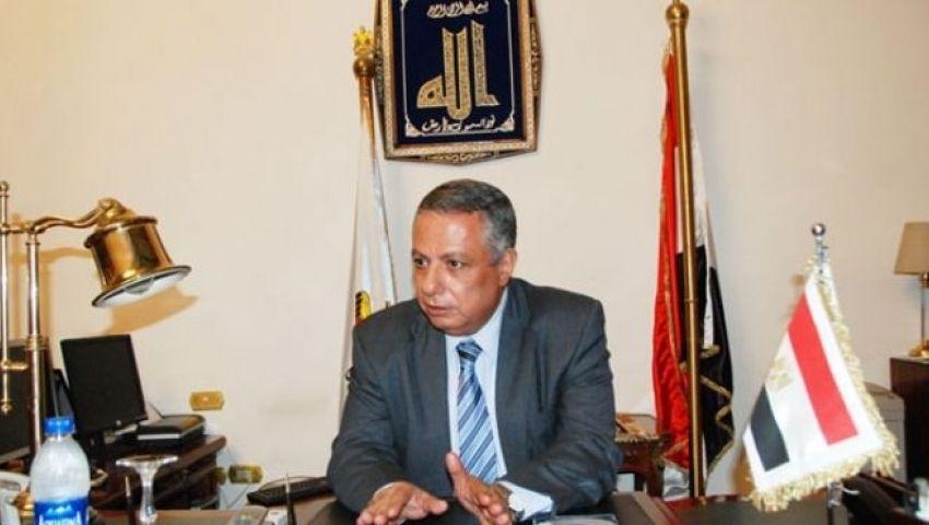 مايسة فاضل رئيس قطاع التعليم خلفًا لرضا مسعد