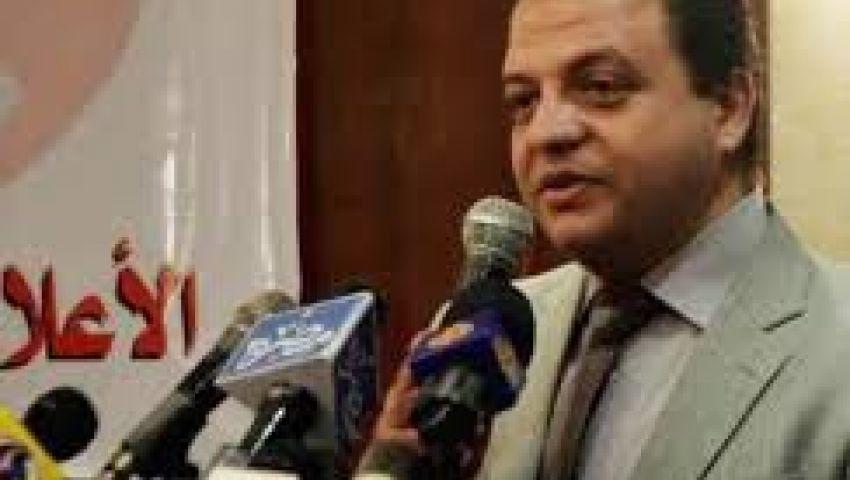 مصدر قضائي: محاكمة تأديبية لقاضيين طالبا بعودة مرسي