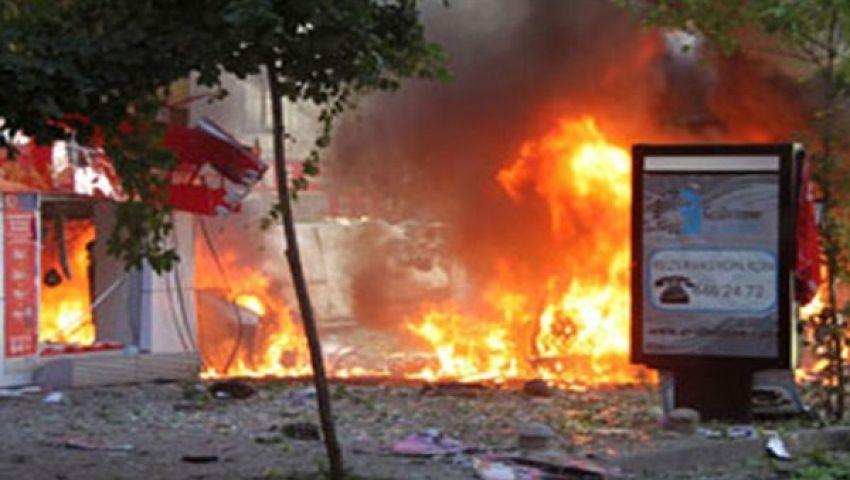 مقتل 6 أشخاص وجرح 37 بانفجار بجنوب الفلبين