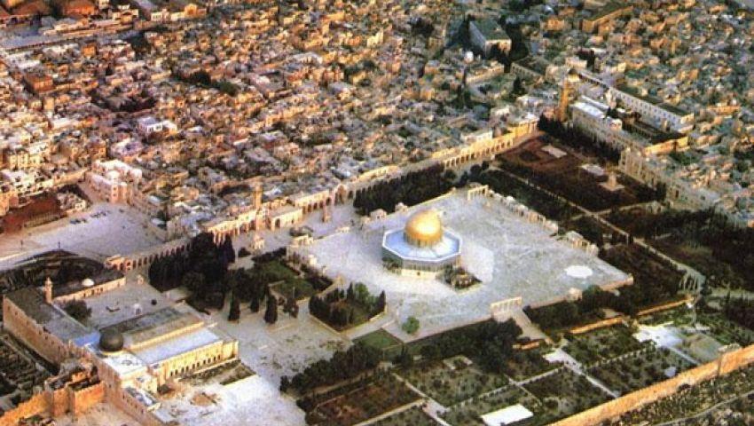 إسرائيل تسخّر خيرات القدس لمستوطنيها