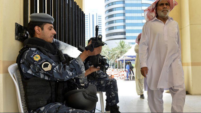 ترك الخدمة.. كابوس يطارد شرطة الكويت
