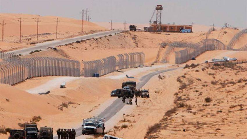 يديعوت احرنوت : إسرائيل تعتزم إقامة سياج أمني في البحر الأحمر