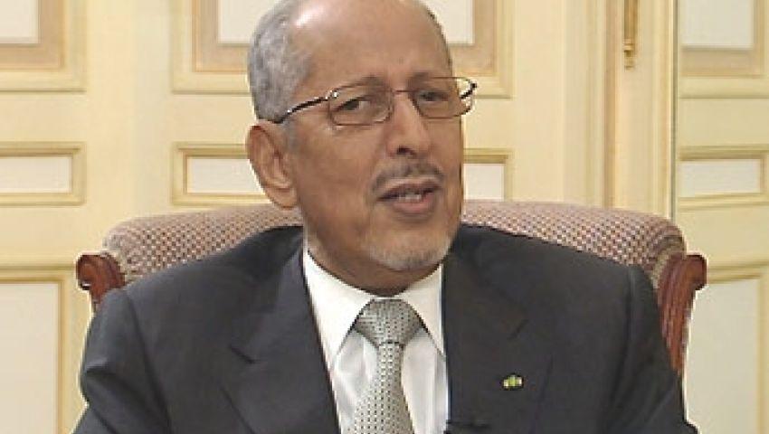 الرئيس الموريتاني السابق يدعو لمقاومة تعديل الدستور