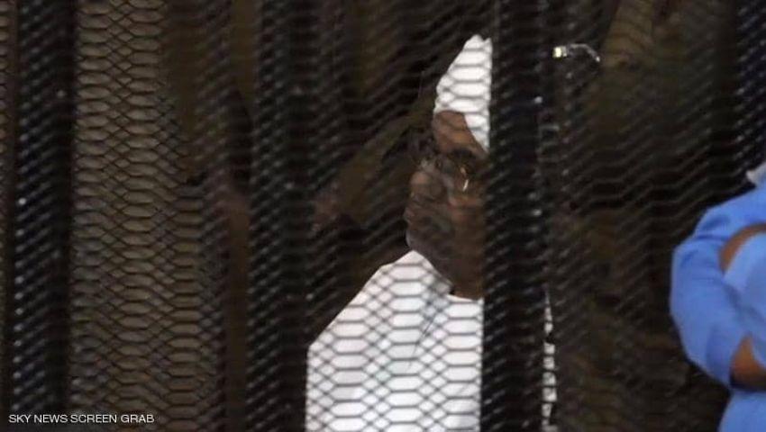 فيديو: «لحظة فارقة».. السودان يحاكم البشير