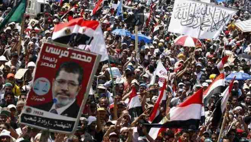 الإخوان:الإعتقالات لن تؤدى لتركيع المصريين